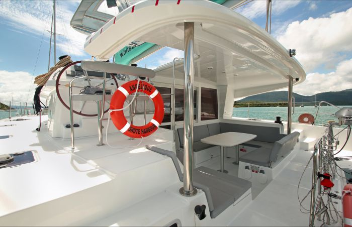 Whitsunday Rent A Yacht - Accommodation Mount Tamborine