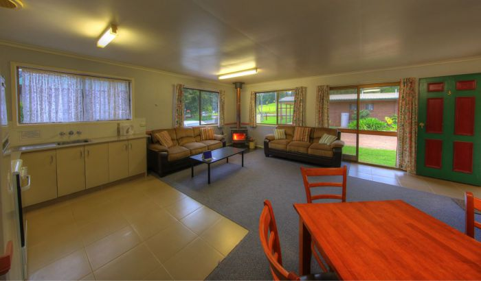 Bunya Mountains Getaway Accommodation - Accommodation Mount Tamborine