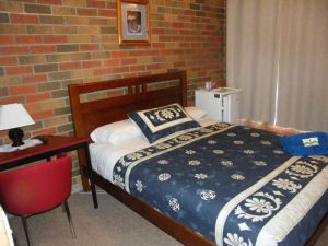 Boomers Guest House Hamilton - Accommodation Mount Tamborine