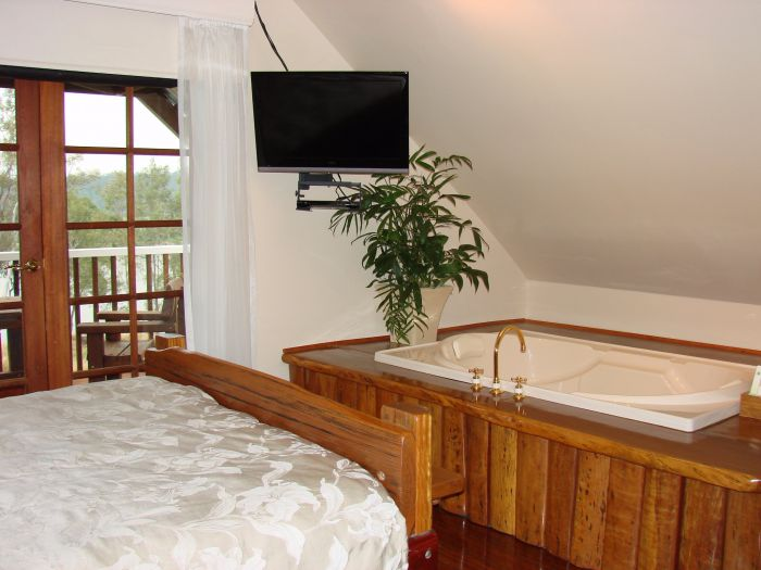 Clarence River Bed and Breakfast - Accommodation Mount Tamborine