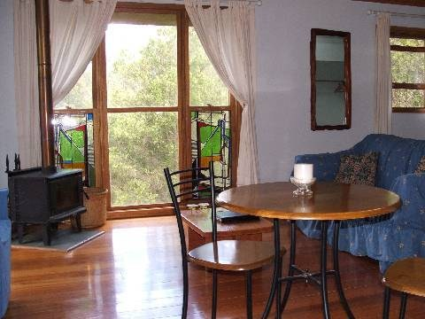 Bluegums Cabins - Accommodation Mount Tamborine
