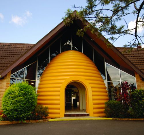 The Honey Place - Accommodation Mount Tamborine