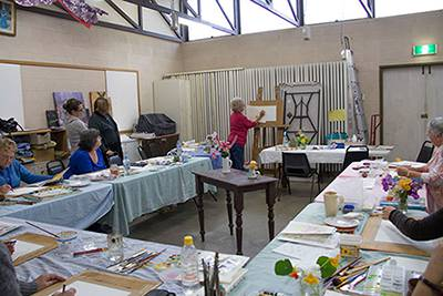 Woolgoolga Art  Craft Gallery - Accommodation Mount Tamborine