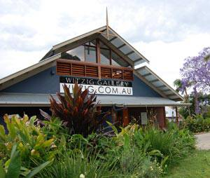 Witzig Gallery - Accommodation Mount Tamborine