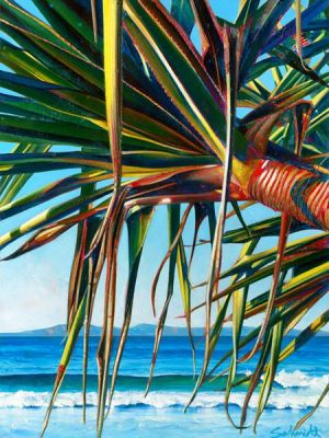 Susan Schmidt Art - Accommodation Mount Tamborine