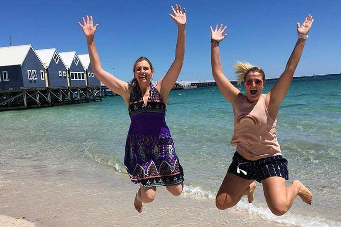 Margaret River Food, Wine & Sightseeing Tour from Perth