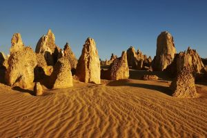 Pinnacles Day Trip from Perth Including Yanchep National Park - Accommodation Mount Tamborine