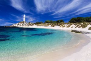 Rottnest Island Grand Tour Including Lunch and Historical Train Ride - Accommodation Mount Tamborine