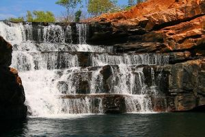 Gorgeous Gorges Tour - Windjana  Bell Gorge Mt Hart Cape Leveque - Accommodation Mount Tamborine