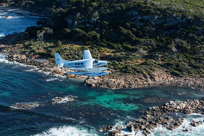 Margaret River 3 Day Retreat by Seaplane - Accommodation Mount Tamborine