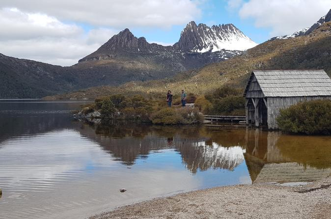 Small-Group Cradle Mountain Day Tour from Devonport Ulverstone or Burnie - Accommodation Mount Tamborine