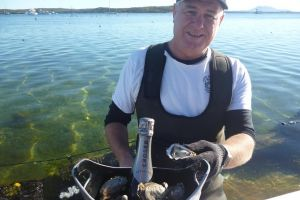 Coffin Bay Oyster Farm  Tasting Tour - Accommodation Mount Tamborine