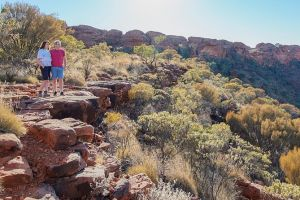 Kings Canyon Day Trip from Ayers Rock - Accommodation Mount Tamborine