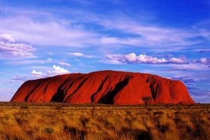 Uluru and Kata Tjuta Experience with BBQ Dinner - Accommodation Mount Tamborine