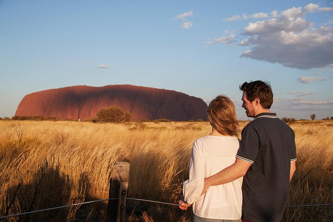 Uluru Ayers Rock Outback Barbecue Dinner and Star Tour - Accommodation Mount Tamborine