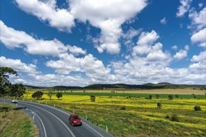 Warrego Way - Accommodation Mount Tamborine