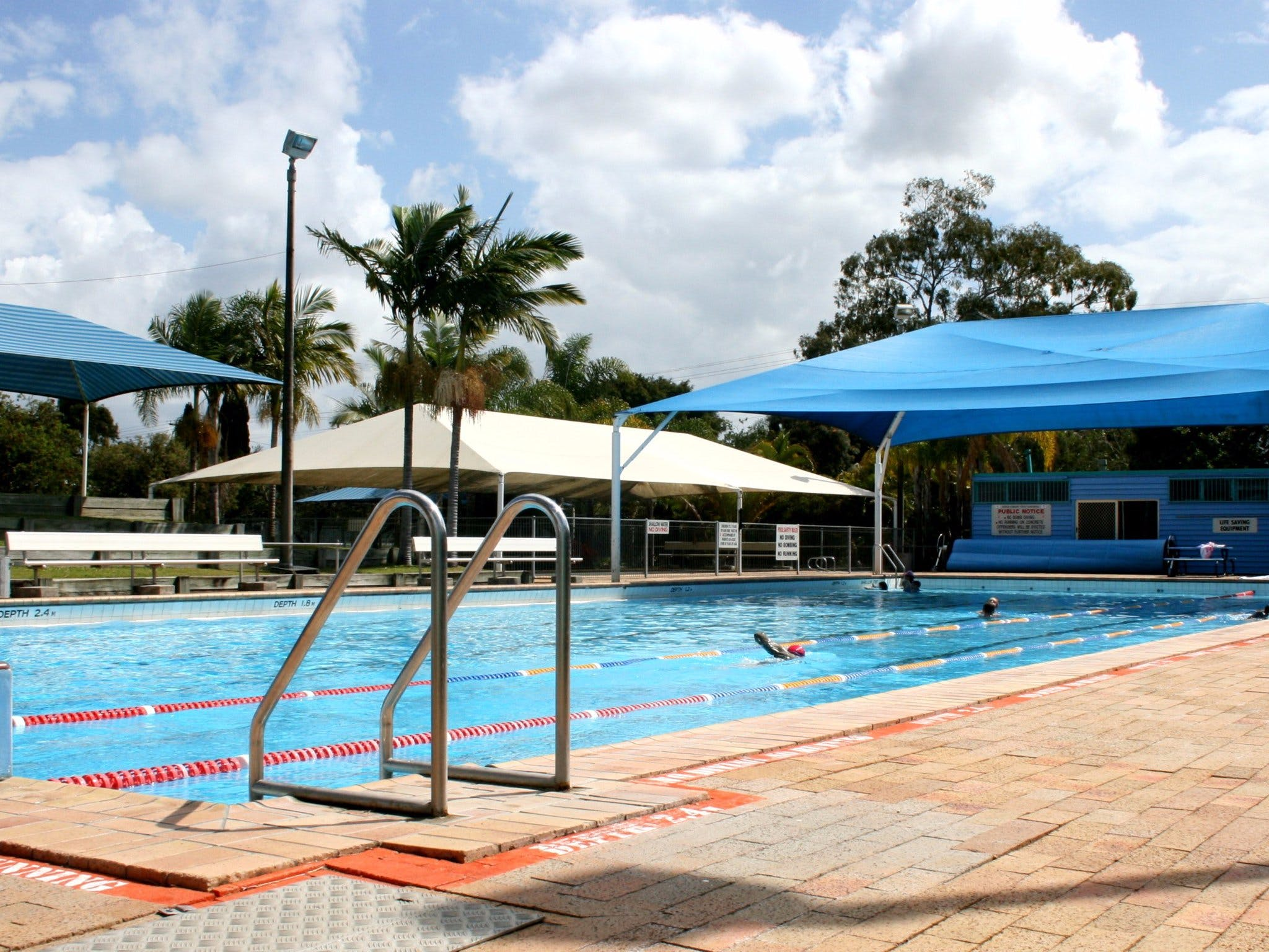 Beenleigh Aquatic Centre - Accommodation Mount Tamborine