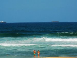Merewether Beach - Accommodation Mount Tamborine
