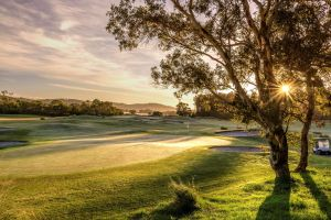 Mount Compass Golf Course - Accommodation Mount Tamborine
