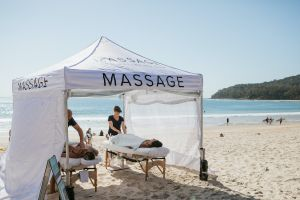 Noosa Beach Massage - Accommodation Mount Tamborine