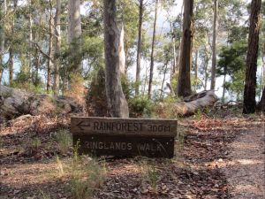Ringlands Rotary Walk Narooma - Accommodation Mount Tamborine