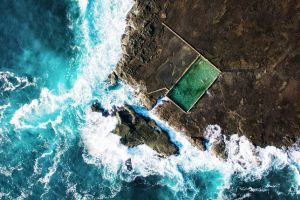 South Werri Ourie Rock Pool Gerringong - Accommodation Mount Tamborine