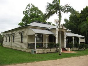 Caboolture Historical Village - Accommodation Mount Tamborine