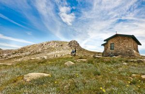 Mount Kosciuszko Summit walk - Accommodation Mount Tamborine