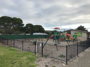 Penneshaw Playground - Accommodation Mount Tamborine