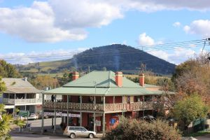 Braidwood Heritage Walk - Accommodation Mount Tamborine