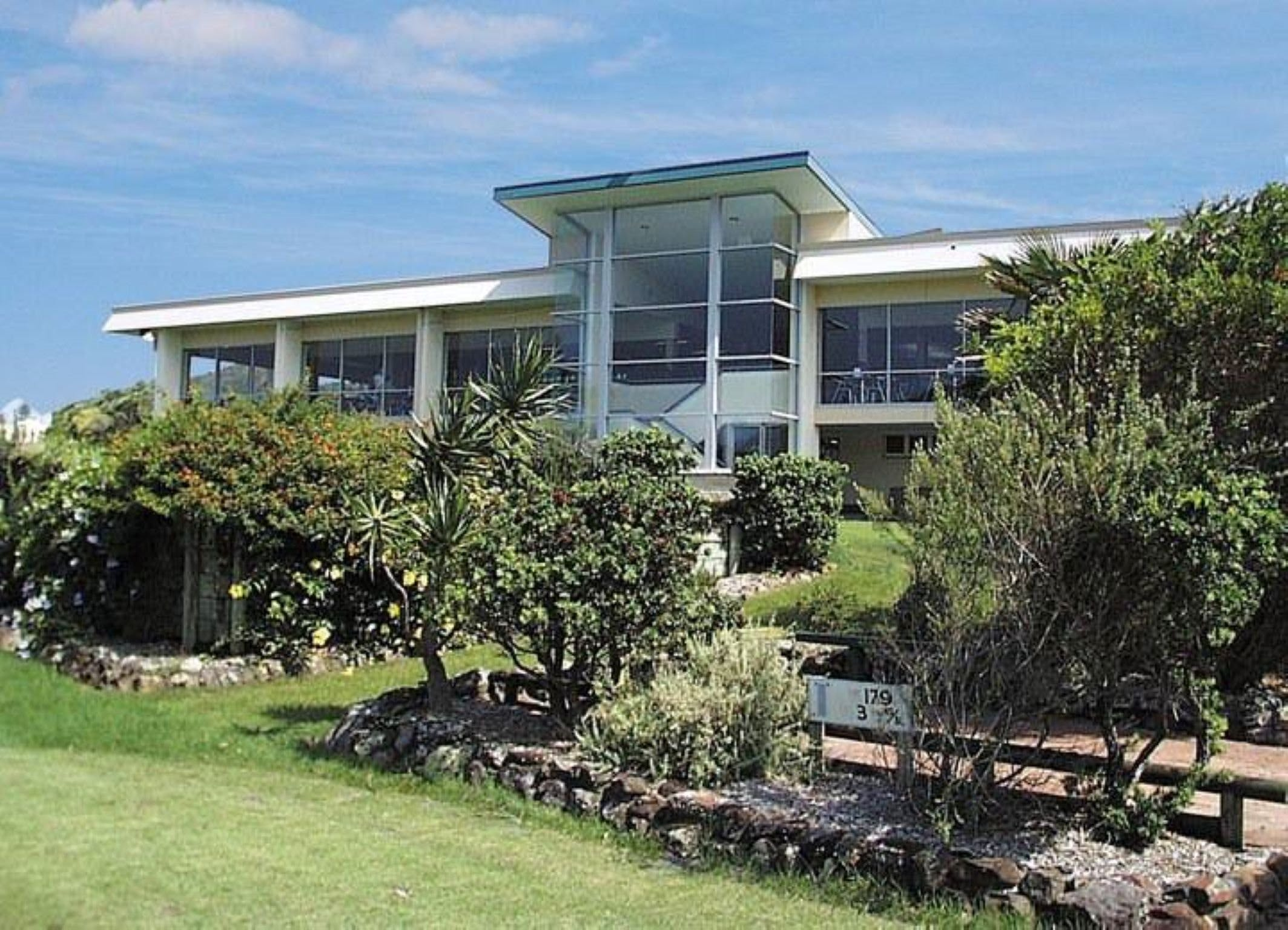 Forster Tuncurry Golf Club - Accommodation Mount Tamborine