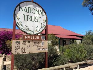 Ceduna National Trust Musuem - Accommodation Mount Tamborine