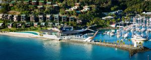 Hamilton Island Yacht Club - Accommodation Mount Tamborine