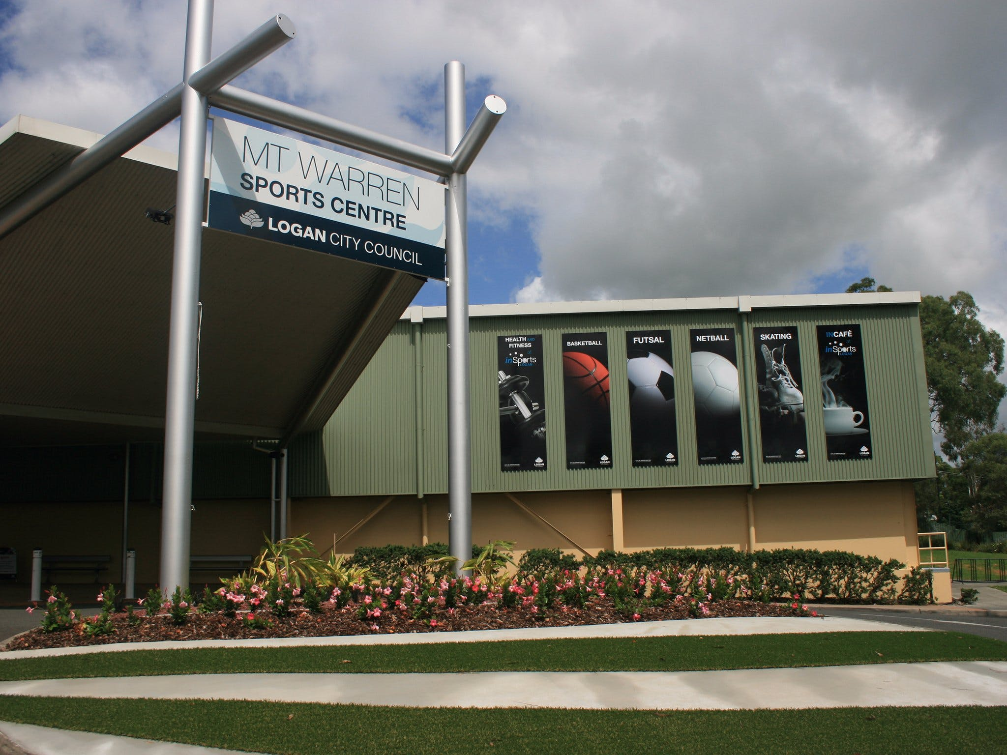 Mount Warren Sports Centre - Accommodation Mount Tamborine