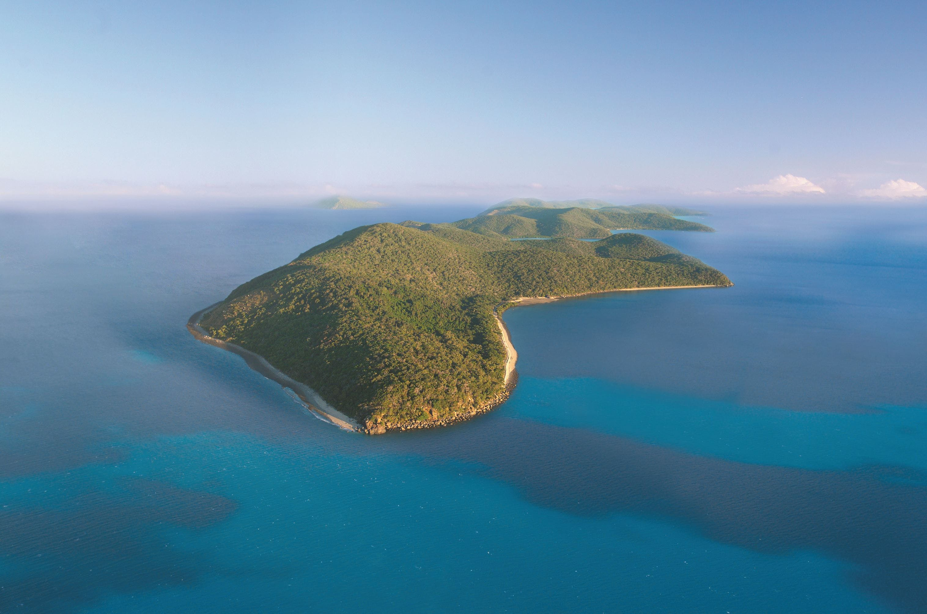 Orpheus Island - Accommodation Mount Tamborine