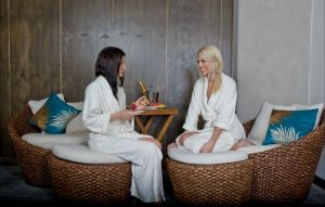 Stephanies Ocean Spa - Accommodation Mount Tamborine
