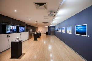 Wyndham Art Gallery - Accommodation Mount Tamborine