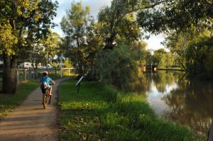 North Western Fishing Trail - Accommodation Mount Tamborine