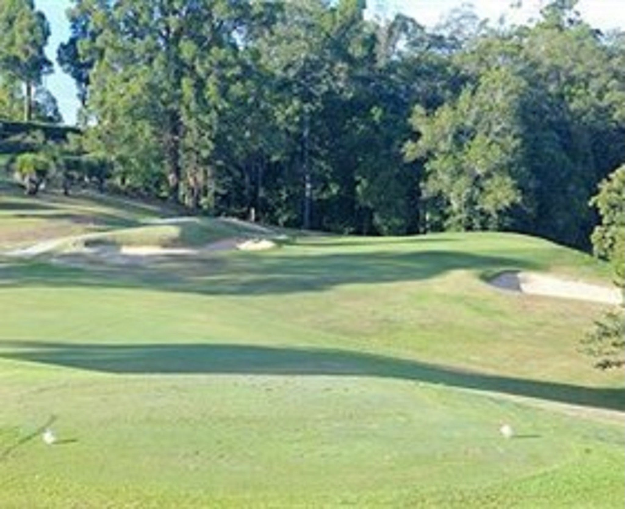 Murwillumbah Golf Club - Accommodation Mount Tamborine