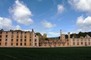 Port Arthur and Tasman - Accommodation Mount Tamborine