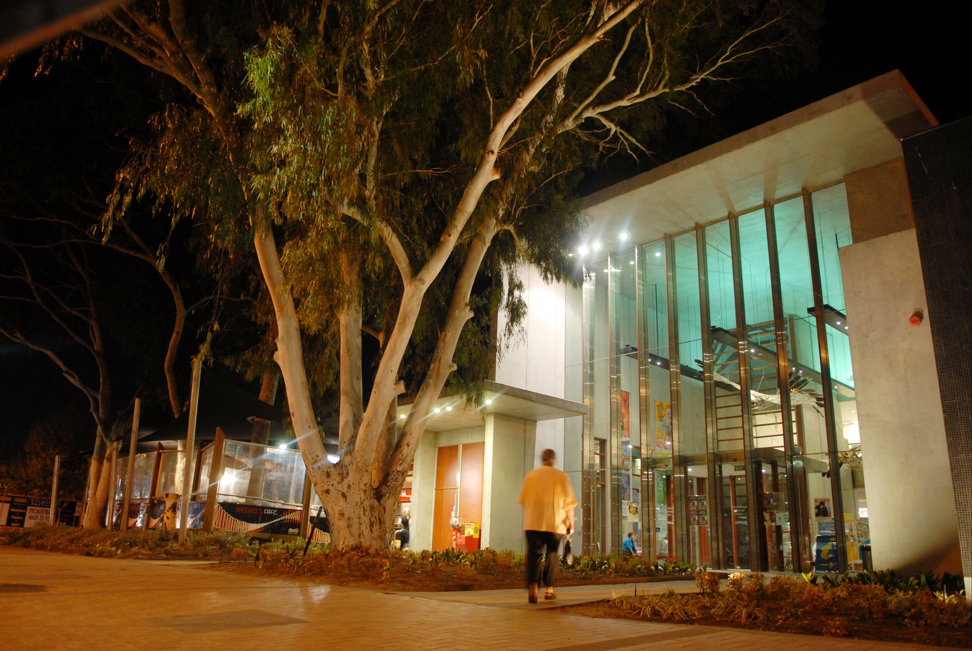 Wyndham Cultural Centre - Accommodation Mount Tamborine