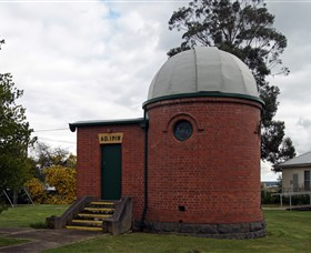 Ballaarat Astronomical Society - Accommodation Mount Tamborine