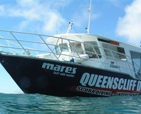 Queenscliff Dive Centre - Accommodation Mount Tamborine
