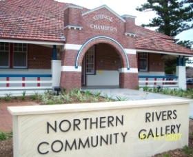 Northern Rivers Community Gallery - Accommodation Mount Tamborine