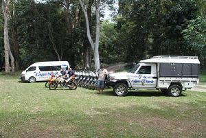 Cape York Motorcycle Adventures - Accommodation Mount Tamborine