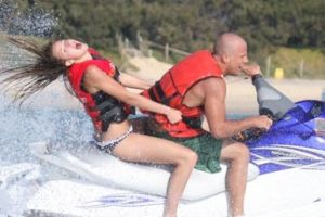 Absolute Adventure Jet Ski Hire - Accommodation Mount Tamborine