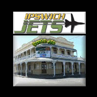 Ipswich Jets - Accommodation Mount Tamborine