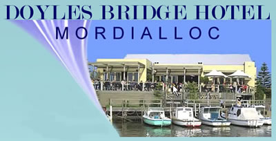 Doyles Bridge Hotel - Accommodation Mount Tamborine