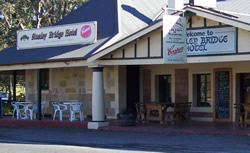 Stanley Bridge Tavern - Accommodation Mount Tamborine