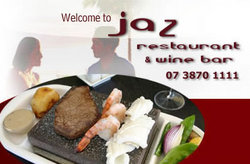 Jaz Restaurant and Wine Bar - Accommodation Mount Tamborine